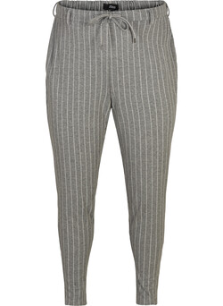 Cropped maddison trousers