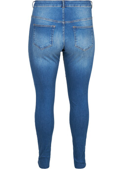Cropped Nille Jeans